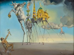 FIGUERES AND DALÍ MUSEUM PRIVATE TOUR WITH OFFICIAL GUIDE