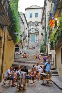 GIRONA AND COSTA BRAVA PRIVATE DAY TOUR WITH OFFICIAL GUIDE
