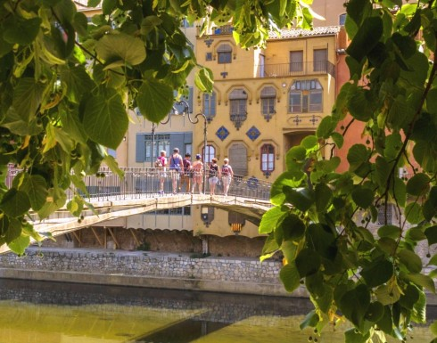 GIRONA CITY 6 HOUR PRIVATE TOUR WITH OFFICIAL GUIDE